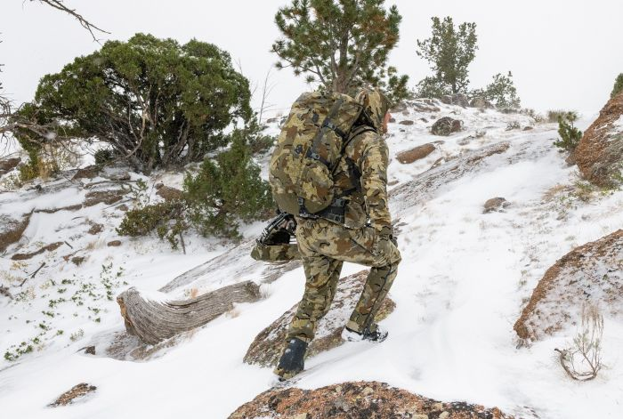 KUIU Introduces New PRO LT Pack Bags for Fall 2020