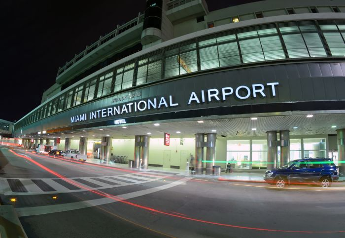 MIA ranked best airport in eastern U.S. and Florida by J.D. Power