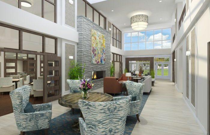 Atrium Village, a Senior Lifestyle community is about to get even better!