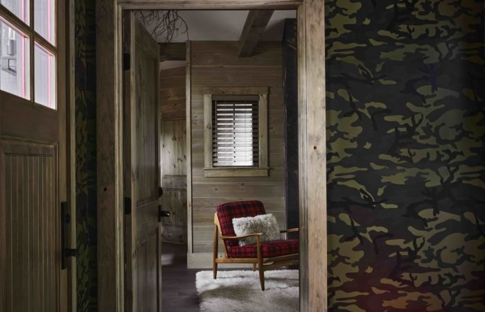 """Hidden Pond Resort Partners With Menswear Designer Todd Snyder To Debut """"The From Away Lodge"""""""