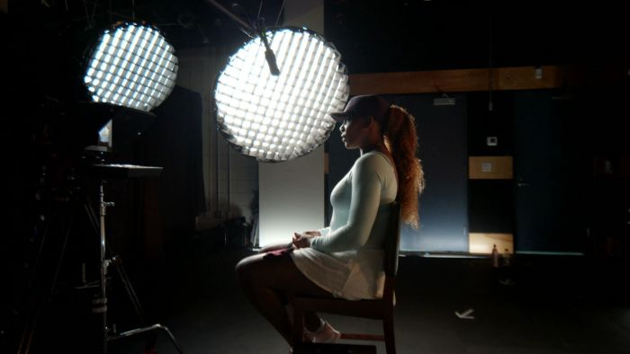 Emmy Award-Winning hsc.tv Creates Contactless US Open Interview Set for ESPN