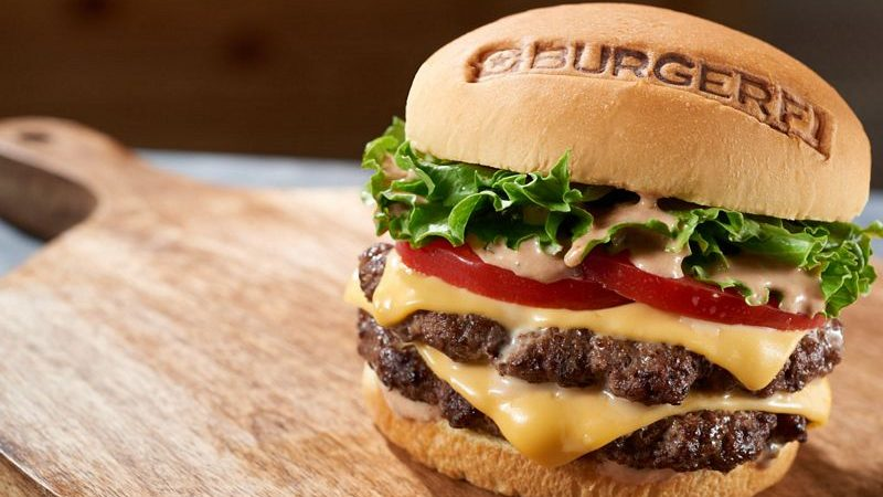 BurgerFi Partners With Epic Kitchens to Open Ghost Kitchen Bringing Their All-Natural Burgers to Downtown Chicago
