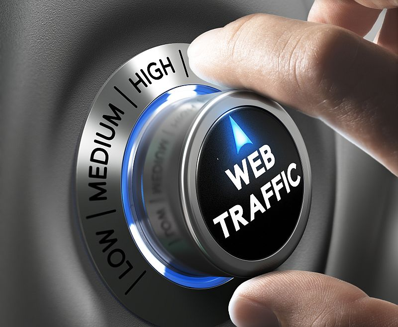 Website Traffic Secrets – Drive Quality Traffic to Your Site